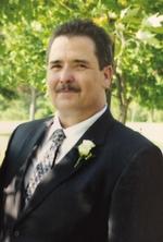 Bruce   Dinel Sr.